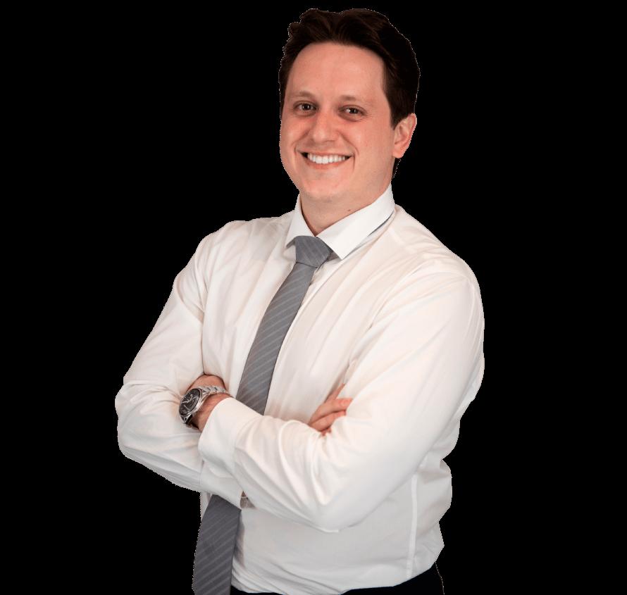 Dr. Murilo Almeida - Ortopedia e Cirurgia do Quadril em Goiânia